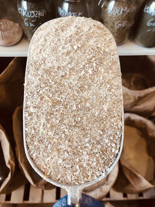 Mąka żytnia typ 2000