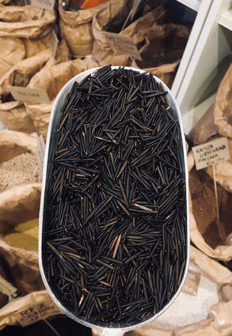 Dziki ryż