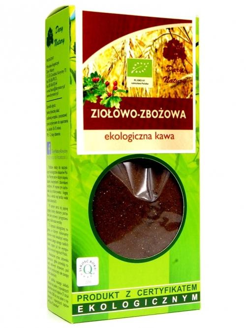 Kawa ziołowo-zbożowa EKO 100g