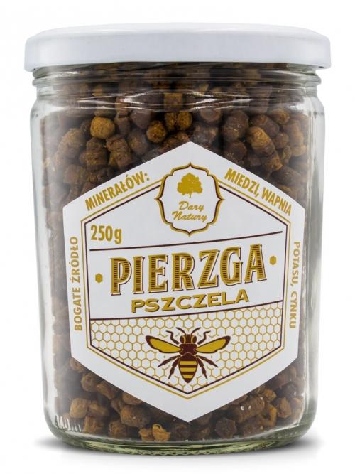 Pierzga pszczela 250g | Dary Natury